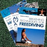 LIBRI MANUALI apnea freediving book
